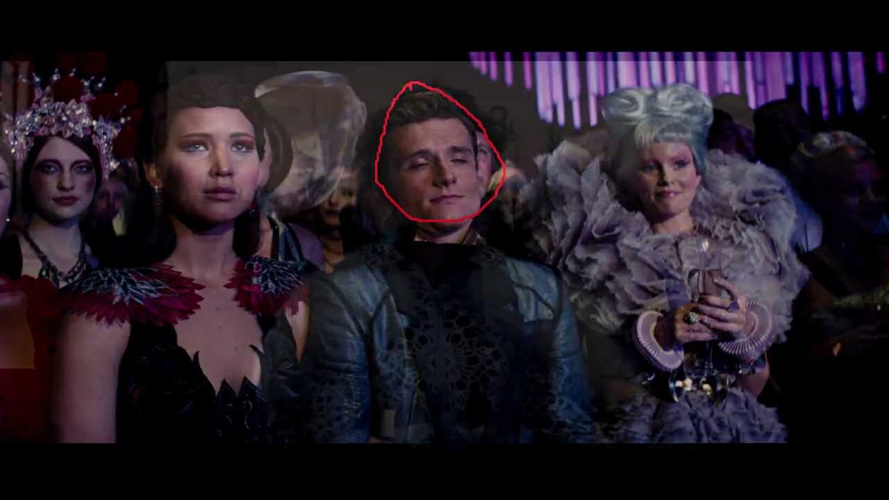 20 Mistakes Fans Completely Missed In The Hunger Games Movies