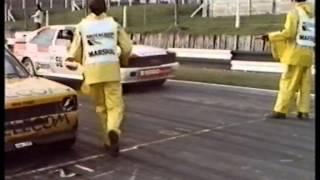 1983 Rallycross grand prix from Brands Hatch