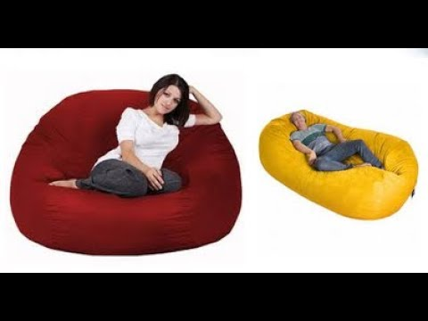 Reviews Best Bean Bag Chair For Adults 2018