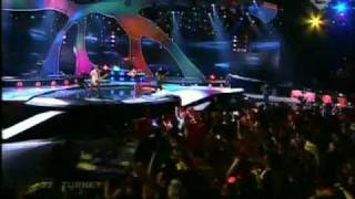Athena - For Real (Eurovision 2004 - Turkey)