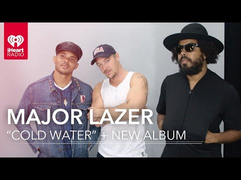 Major Lazer Interview - Get The Latest on Their New Songs & Album