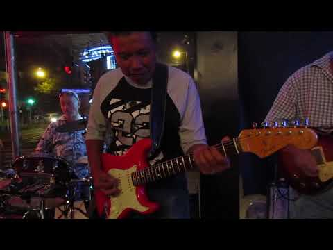 Shake your moneymaker cover ~ Tom Hinson ~ Bobby Ingano ~