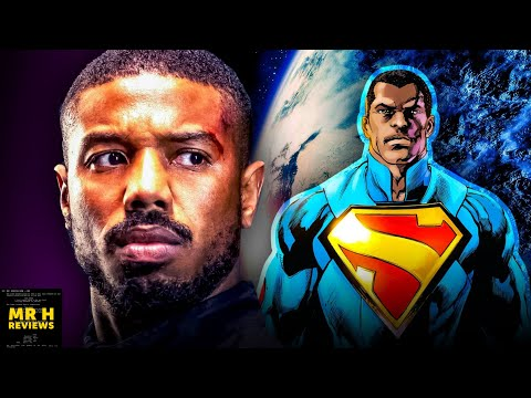 Black Superman Reboot Writer Speak Out On The Story Process