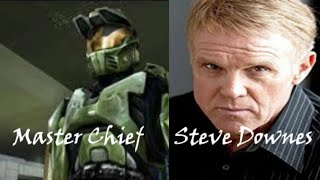 The Faces Behind Halo: Combat Evolved
