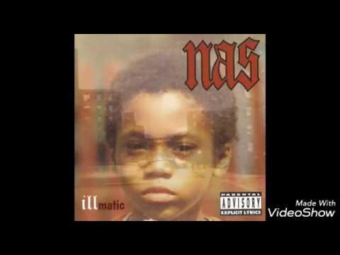 Nas - Deja Vu - 199x (Unreleased)