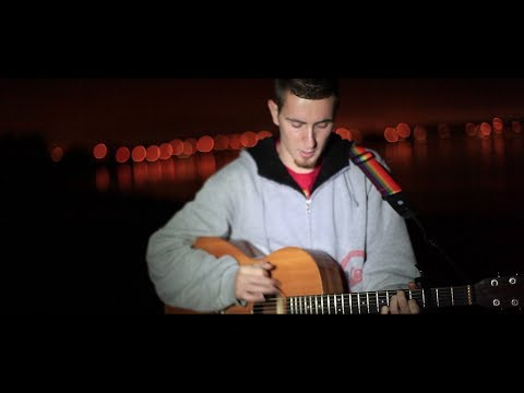 Eoin Martin  Don't Let me Down  Music Video