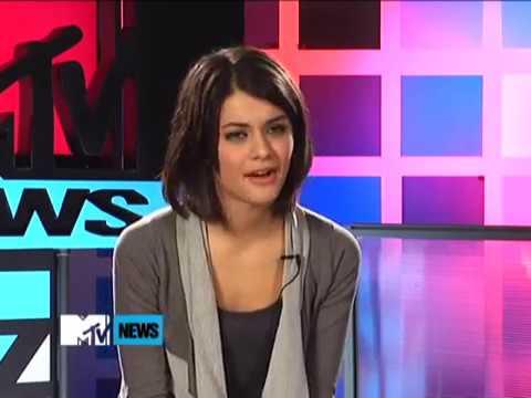 'Skins' Star Sofia BlackD'Elia Says 'Chris' Is Her Favorite