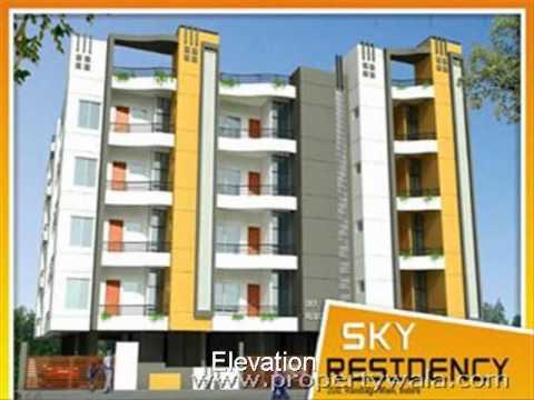 Sky Residency  - Rani Bagh, Indore