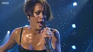 Whitney Houston - I love the Lord - 1999 Rare - HD