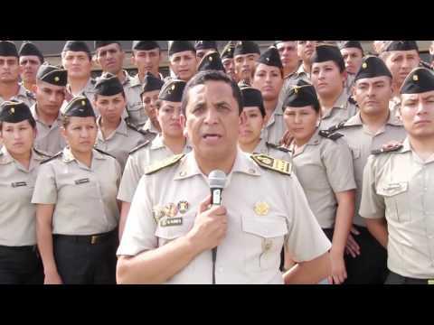 Doscientos nuevos agentes penitenciarios concluyen curso de Taller de Capacitación en el Cenecp