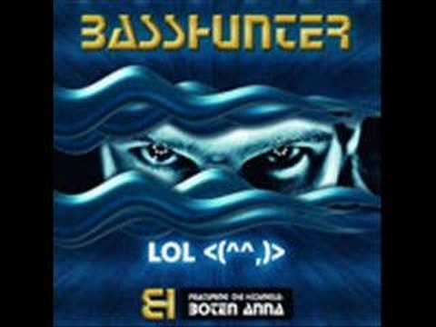 Basshunter Fuck 77