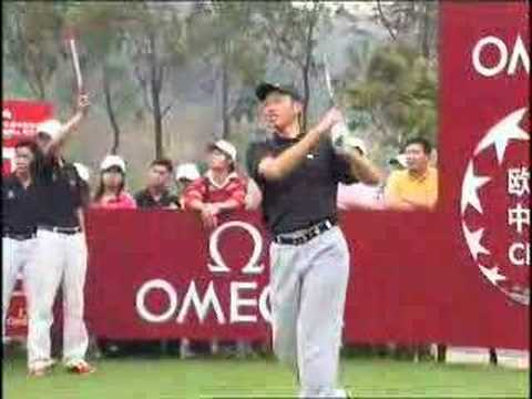 China Tour Guangzhou Championship Day 4 End News