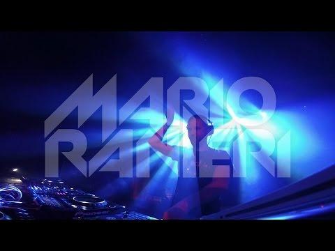 Videoset Mario Ranieri @ HARD NATURE, Hristo Botev Hall Sofia, Bulgaria 9.10.2015