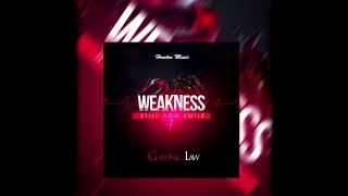 Chronic Law - #Weakness (Still Ago Smile) #6ixx #lawboss