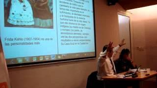 Aycs - Primera Jornada - Parte 5.MPG