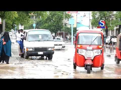 Mogadishu City Iyo Sare ukac Laga Dareemayo Qiimaha Lagu Raaco Gaadiidka Dadweynaha