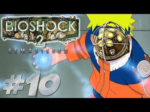 La pelea mas Épica entre Big Daddys / Bioshock 2 Remastered