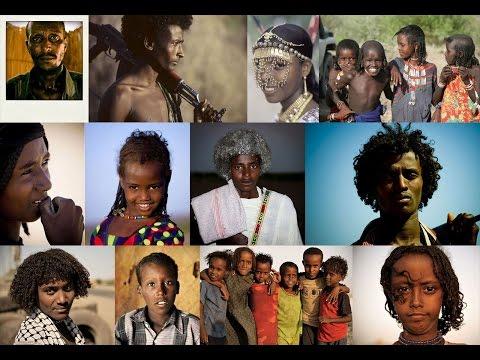 ETHIOPIAN MUSIC: QAFAR GADA (MUSIC VIDEO)