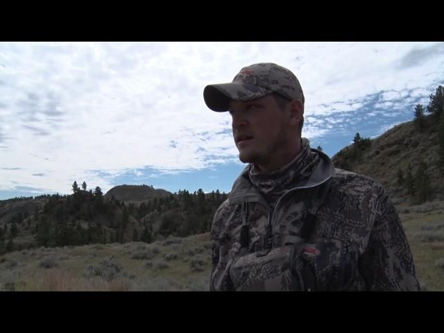 Montana Archery Elk-S4E2 Seg4