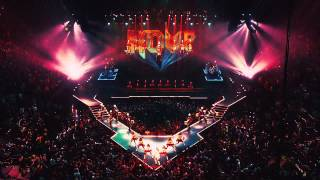 The MDNA Tour - Epix HD Trailer