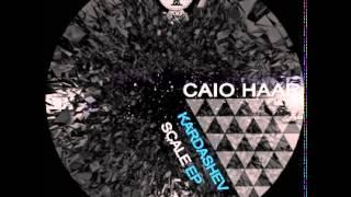[TREC009] Caio Haar - Kardashev Scale II (Original Mix)