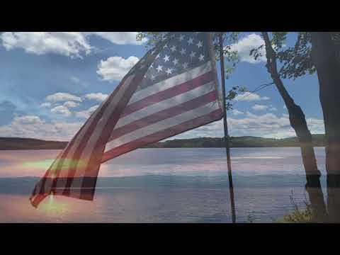 God Bless America, arranged by Kim Perlak