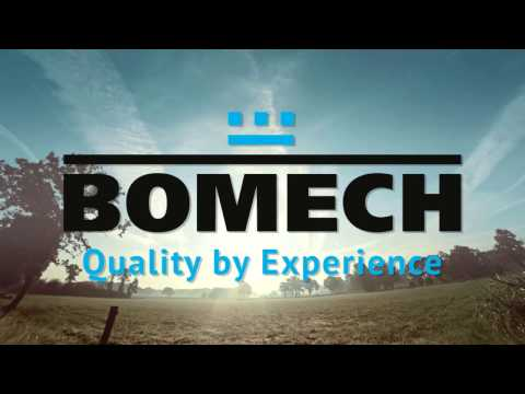Bomech Produktion Film (3 min)