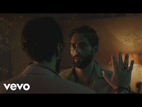 Marco Mengoni - Duemila volte (Official Video)