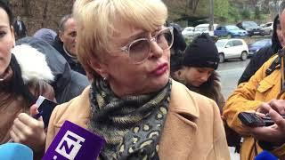 Омбудсмен о содержании украинских моряков в Крыму