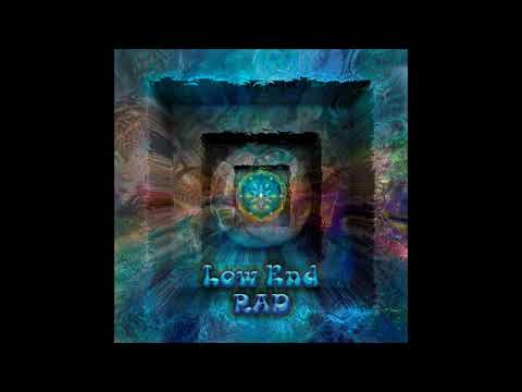 Low End - RAD [Full Album]