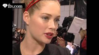 Models Talk S/S 07 Doutzen Kroes thumbnail