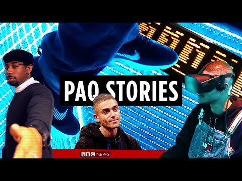 PAQ Stories – Meeting the Designer of the Air Jordans and Air Max (Signed Pair Giveaway)