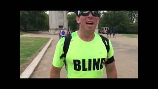 #Victor4RP: Marathon for Retinitis Pigmentosa