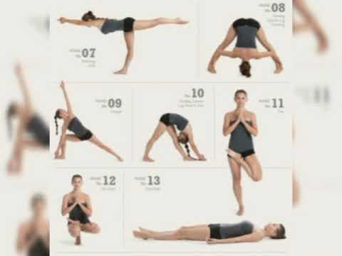 posturas bikram yoga  youtube
