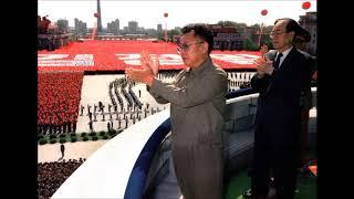 Ким Чен Ир – сын  командира Красной  Армии, который стал  лидером Северной  Кореи- Юрий???