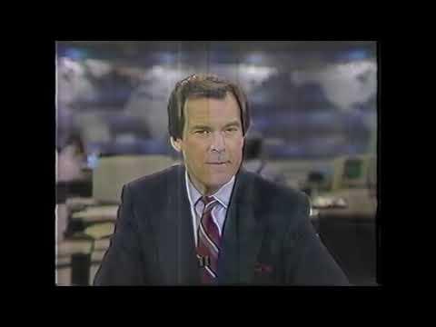 1989 Coverage of Panama Invasion