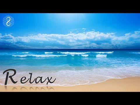 Musica Meditacion en Piano para Sanar el Alma, Reiki, Yoga, Relax, Relaxing, Meditation