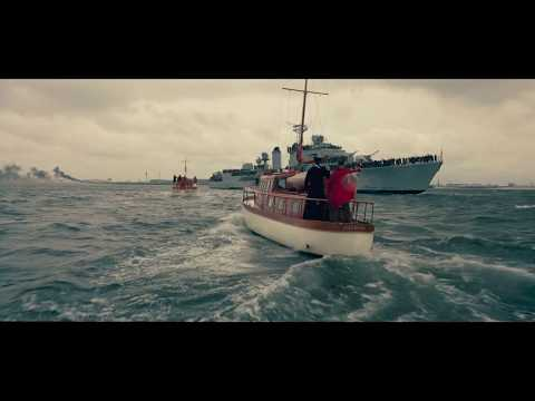 Download Youtube: DUNKIRK - Weapon :30 TV Spot