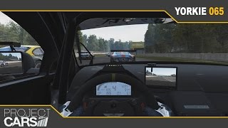 project cars ai road america 3 lap sprint 100 ai difficulty pure sound