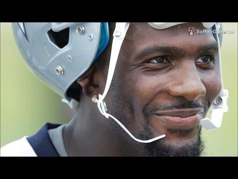 Cowboys Put Franchise Tag Worth $12.8 Million on Dez Bryant
