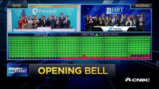 Opening Bell, October 11, 2019