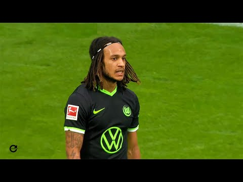 Kevin Mbabu Was One of The Best Defenders In 2020/21...