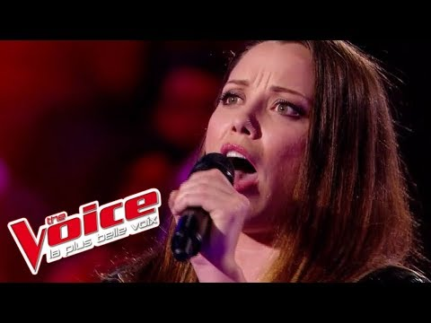 Daft Punk – Instant Crush | Julie Moralles | The Voice France 2016 | Épreuve ultime