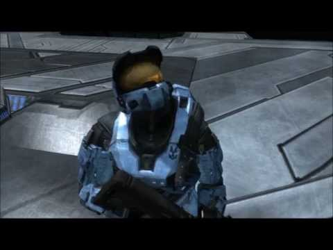 Red vs. Blue - Good Intentions (Action Montage)