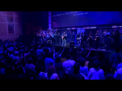 Puchi Colón - We Worship You (Live)