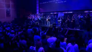 We Worship You - LWF LIVE - Puchi Colon - Living Water Fellowship