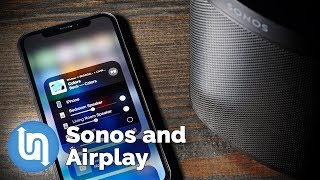 Sonos One Airplay Support