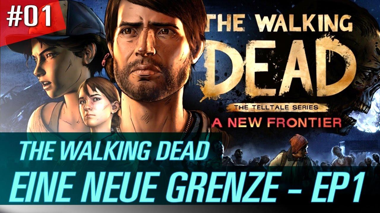 The Walking Dead Staffel 3 Deutsch