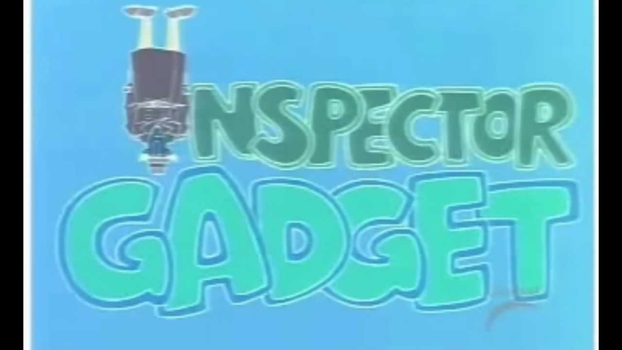 Inspector Gadget Intro in G-Major - YouTube