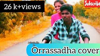 7UP Madras Gig - Orasaadha   Fan Made   JDC   Vivek - Mervin  